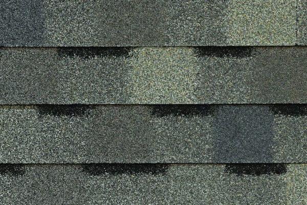 Asphalt shingles